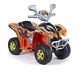 Feber - 800007596 - Quad Free Ride