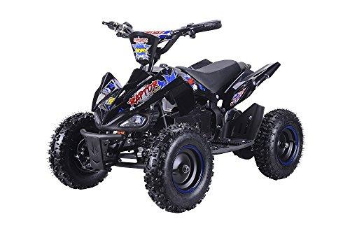 quad  800 W