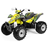 Peg Perego – Quad Polaris Outlaw Citrus, igor0090
