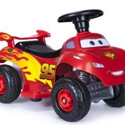 Feber quad cars 6V
