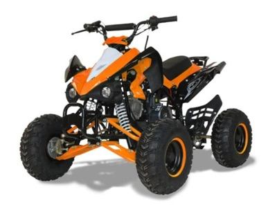 quad panthera 110cc